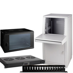 Cabinets and Accessories