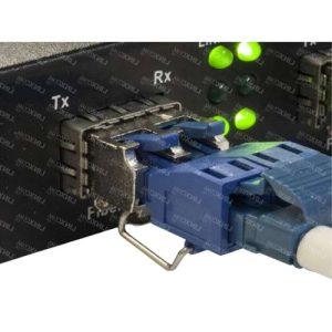 Fibre optic attenuators