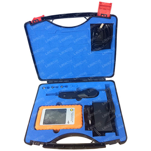 Video Inspection Probe