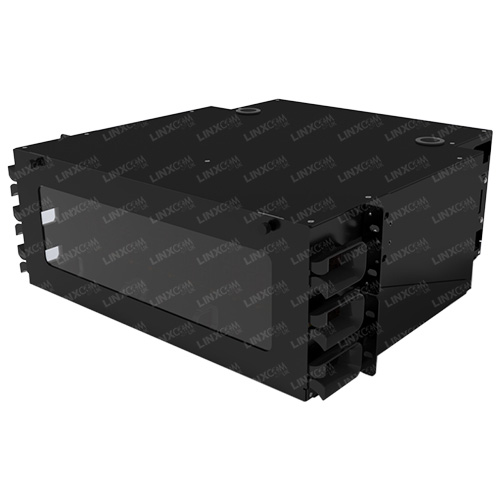 4U High Density Splicing Panel