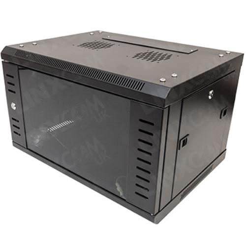 """6U 19"""" 600x600mm Wall Cabinet"""