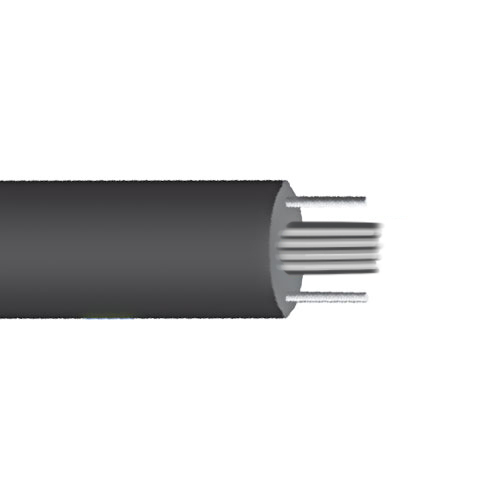 Dry Structure Access Cable