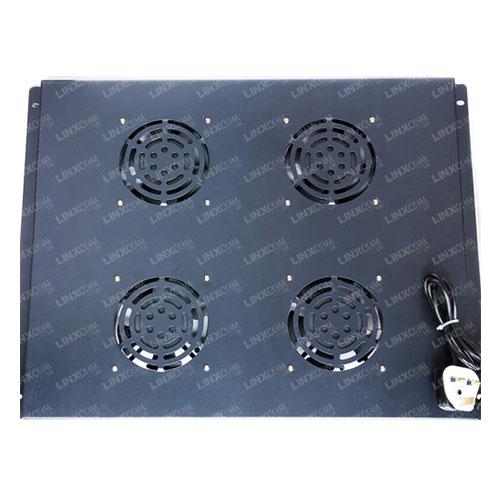 Floor Cabinet Model B Roof Fans