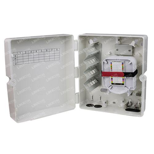 Indoor Terminal Box - Model 12