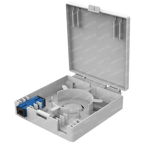 Indoor Terminal Box - Model 1B