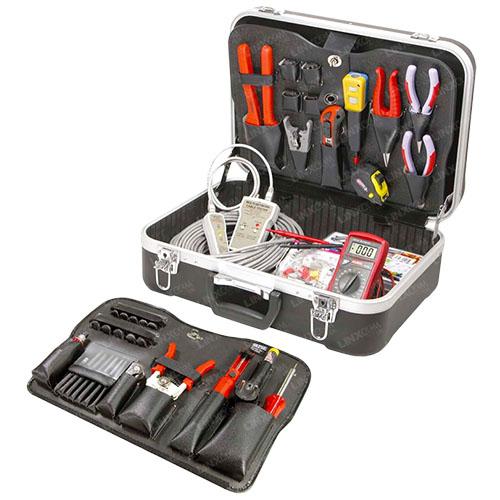 Large Copper Tool Kit