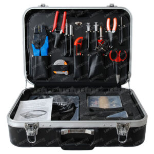 Large Fibre Optic Termination Kit