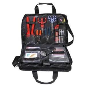 Medium Fibre Optic Termination Kit