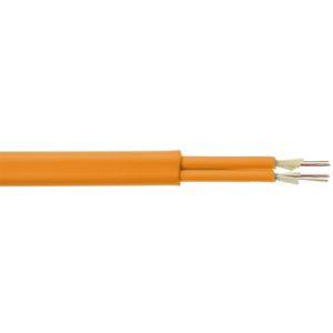 Duplex Flat Cable