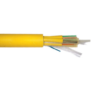 Multi Tube Distribution Cable