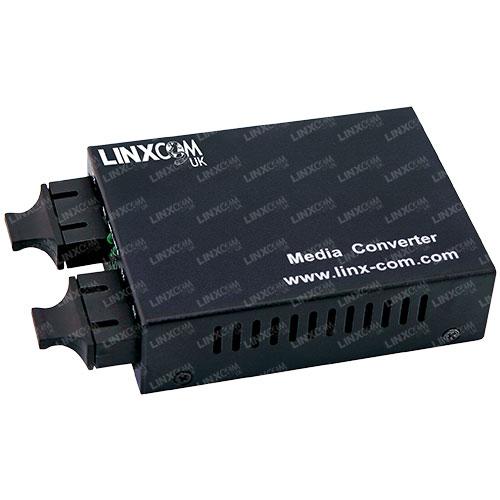Multimode to Singlemode Media Converter