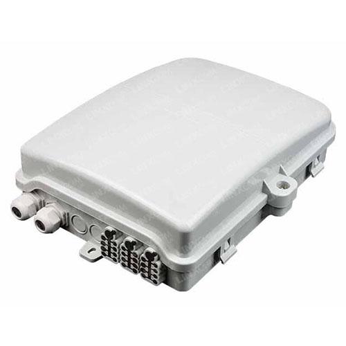 Fibre Management Outdoor Terminal Box Model 10