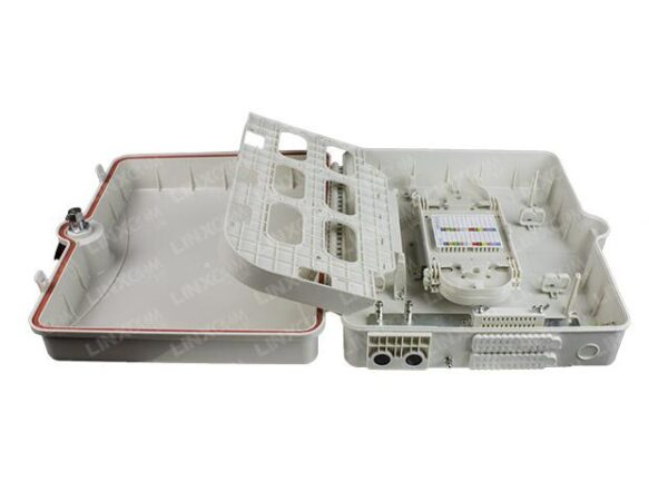 Outdoor Terminal Box Model 7