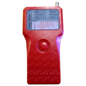 Remote Multi Cable Tester