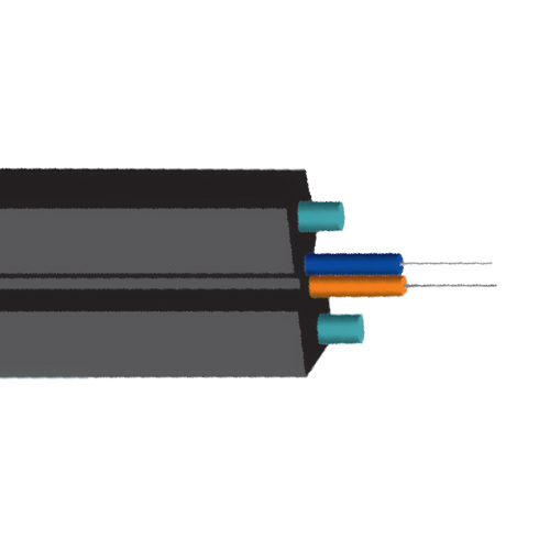Ribbon Drop Cable