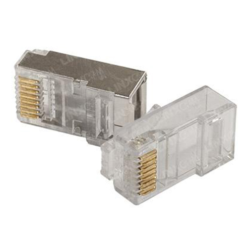 RJ45 8P8C Plugs