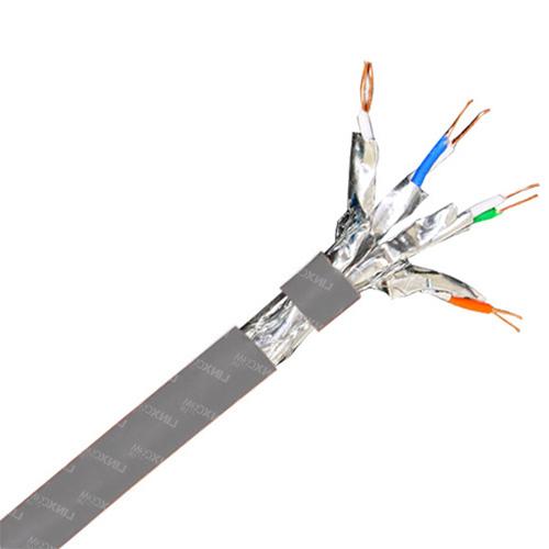 S/FTP CAT 6 Plus LAN Cable