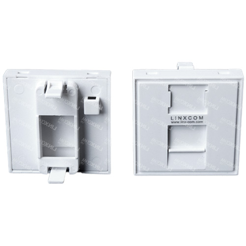 French Style Keystone Jack Modules