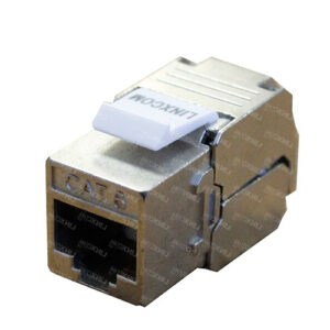 STP CAT6 Keystone Jacks 180