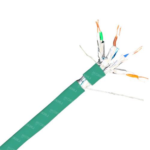 U/FTP CAT 5E Plus LAN Cable