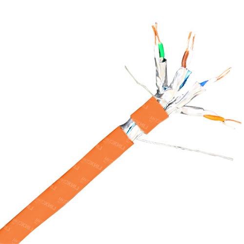 U/FTP CAT 6A Plus LAN Cable
