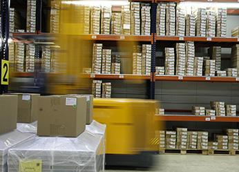 Linxcom Logistics
