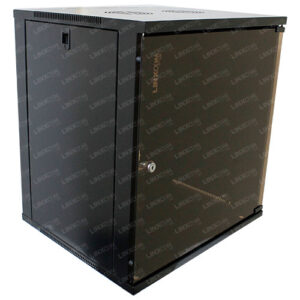 "12U 19"" 540x450mm Wall Mounted Cabinet Model Q"
