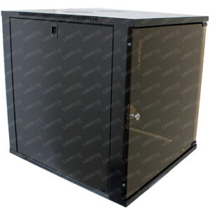 "12U 19"" 540x600mm Wall Mounted Cabinet Model Q"