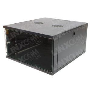 """6U 19"""" 540*600mm Model Q Wall Cabinet"""