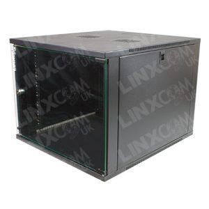 """9U 19"""" 540x600mm Wall Cabinet"""