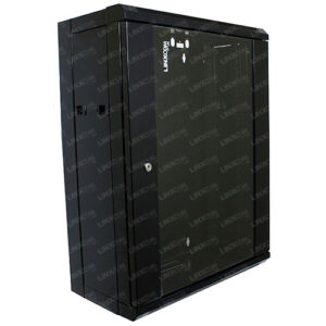 "15U 19"" 570x300mm Wall Mounted Cabinet Model E"