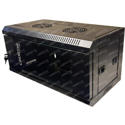 "4U 19"" 570*300mm Model E Wall Cabinet"