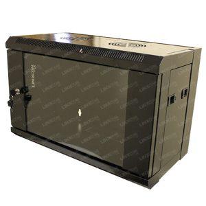 "6U 19"" 570*300mm Model E Wall Cabinet"