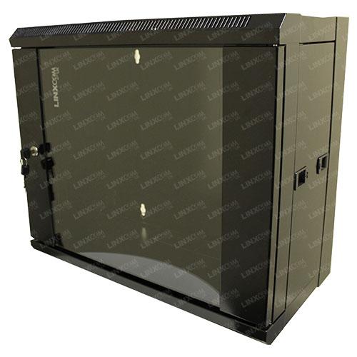 "9U 19"" 570*300mm Model E Wall Cabinet"