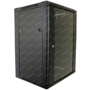 "15U 19"" 570x450mm Wall Mounted Cabinet Model E"