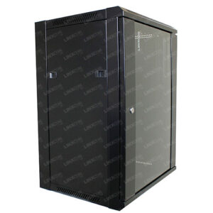 "18U 19"" 570x450mm Wall Mounted Cabinet Model E"