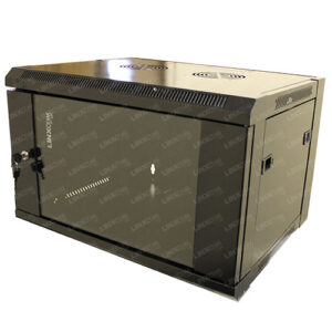 "6U 19"" 570x450mm Wall Cabinet Model E"