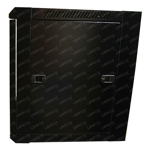 "9U 19"" 570*450mm Model E Wall Cabinet Side"