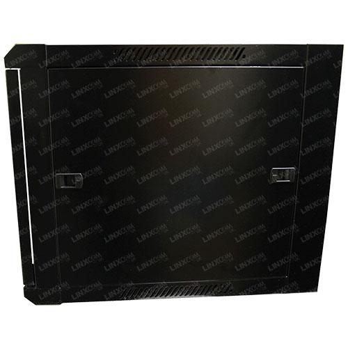 """9U 19"""" 570*600mm Model E Wall Cabinet Side"""