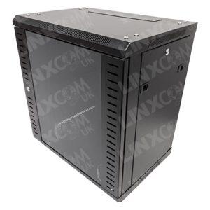 """12U 19"""" 600x300mm Wall Cabinet"""