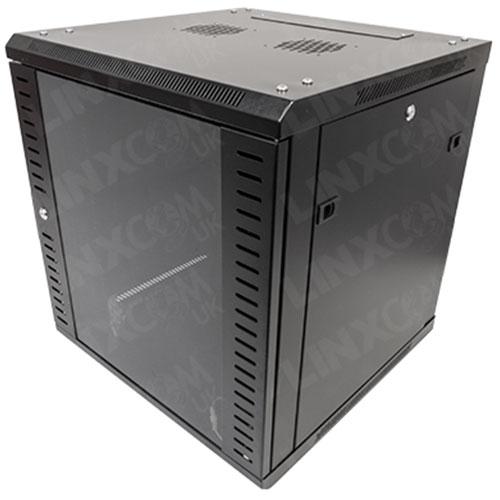 "12U 19"" 600*600mm Model A Wall Cabinet"