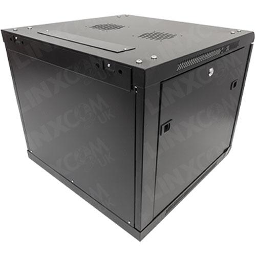 "9U 19"" 600*600mm Model A Wall Cabinet Back"
