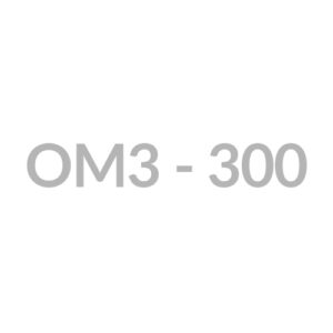 Fibre Specification OM3 - 300