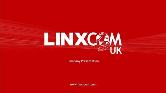 Linxcom Company Presentation