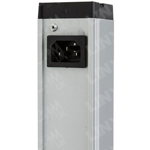 Power Distribution Unit 6 Way - C13 IEC Circuit Breaker Plug