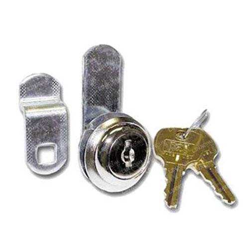 Cabinet Lock Side