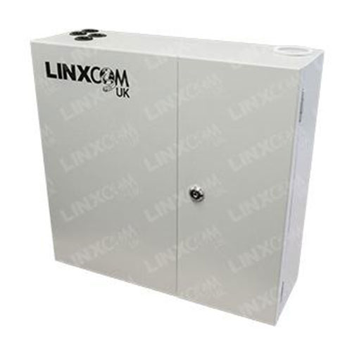 Outdoor Double Door Wall Box