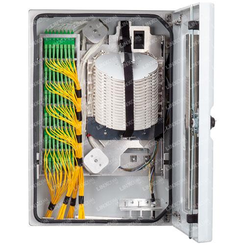 Outdoor Fibre Distribution Box 4