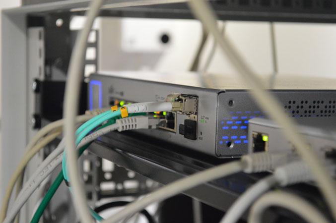 linxcom active equipment product range